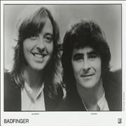 Click here for more info about 'Badfinger - Airwaves'