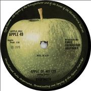 Click here for more info about 'Badfinger - Apple Of My Eye - solid'