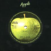 Click here for more info about 'Badfinger - Apple Of My Eye'