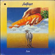 Click here for more info about 'Badfinger - Ass - In Shrink'