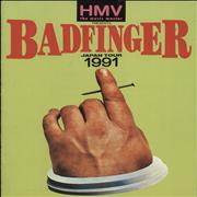 Click here for more info about 'Badfinger - Japan Tour 1991'