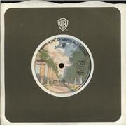 """Badfinger Love Is Easy UK 7"""" vinyl"""