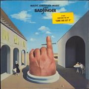 Click here for more info about 'Badfinger - Magic Christian Music - Sealed + Sticker'