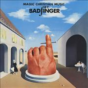 Click here for more info about 'Badfinger - Magic Christian Music'