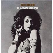 Badfinger No Dice UK 2-LP vinyl set