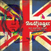 Click here for more info about 'Badfinger - No Matter What - Revisiting The Hits - Sealed'