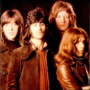 Click here for more info about 'Badfinger - Straight Up + Bonus Record'