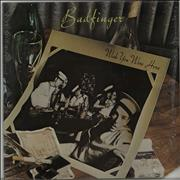 Click here for more info about 'Badfinger - Wish You Were Here'
