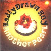Click here for more info about 'Badly Drawn Boy - Another Pearl'