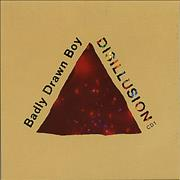 Click here for more info about 'Badly Drawn Boy - Disillusion'