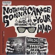 Click here for more info about 'Badly Drawn Boy - Nothing's Gonna Change Your Mind'