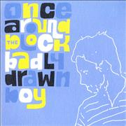 Click here for more info about 'Badly Drawn Boy - Once Around The Block'