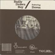 Click here for more info about 'Badly Drawn Boy - Roadmovie'