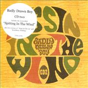 Click here for more info about 'Badly Drawn Boy - Spitting In The Wind - Disc Two'