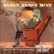 Click here for more info about 'Badly Drawn Boy - The Guardian Presents Badly Drawn Boy'