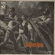 Click here for more info about 'Bakerloo'