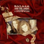 Click here for more info about 'Balaam And The Angel - A Little Bit Of Love'