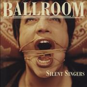 Click here for more info about 'Ballroom - Silent Singers'