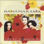 Click here for more info about 'Bananarama - Cruel Summer 89'
