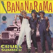 Click here for more info about 'Bananarama - Cruel Summer - Injection'