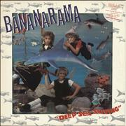 Click here for more info about 'Bananarama - Deep Sea Skiving - Stickered Sleeve'