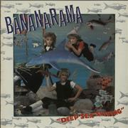 Click here for more info about 'Bananarama - Deep Sea Skiving'