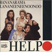 Click here for more info about 'Bananarama - Help'