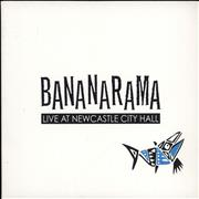 Click here for more info about 'Bananarama - Live At Newcastle City Hall'