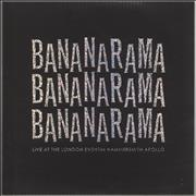 Click here for more info about 'Bananarama - Live At The London Eventim Hammersmith Apollo - Sealed'