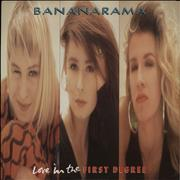 Click here for more info about 'Bananarama - Love In The First Degree'
