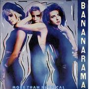 Click here for more info about 'Bananarama - More Than Physical'