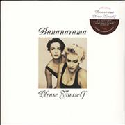 Click here for more info about 'Bananarama - Please Yourself - White Vinyl + CD - Sealed'