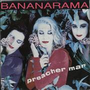 Click here for more info about 'Bananarama - Preacher Man'