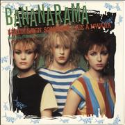 Click here for more info about 'Bananarama - Really Sayin' Somethin' - Sealed'