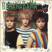 Click here for more info about 'Bananarama - Really Sayin' Somethin''