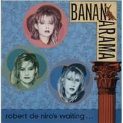Click here for more info about 'Bananarama - Robert De Niro's Waiting'