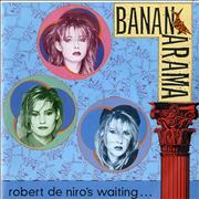 Click here for more info about 'Bananarama - Robert De Niro's Waiting'