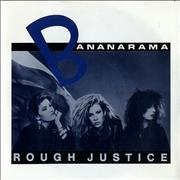Click here for more info about 'Bananarama - Rough Justice'