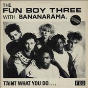 Click here for more info about 'Bananarama - T'Ain't What You Do'
