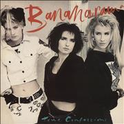 Click here for more info about 'Bananarama - True Confessions + Insert'