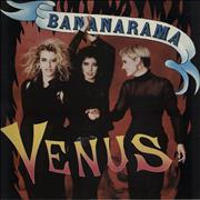 Click here for more info about 'Bananarama - Venus'
