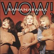 Click here for more info about 'Bananarama - Wow + Remix 12