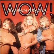 Click here for more info about 'Bananarama - Wow!'