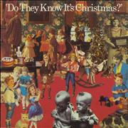 Click here for more info about 'Band Aid - Do They Know It's Christmas? - 1st'