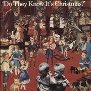 Click here for more info about 'Band Aid - Do They Know It's Christmas?'