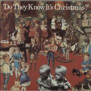 Click here for more info about 'Band Aid - Do They Know It's Christmas - inj'