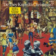 Click here for more info about 'Band Aid - Do They Know It's Christmas'