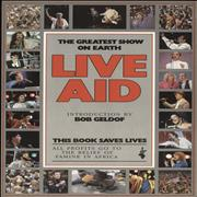 Click here for more info about 'Live Aid - The Concert'