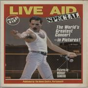 Click here for more info about 'Live Aid Special'