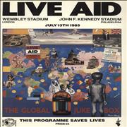 Click here for more info about 'Live Aid'